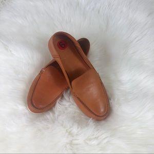 Frye Shoes - Frye Women's Slip On Flat Shoes Size 6
